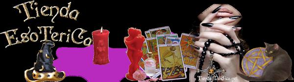Productos Esotericos, material para tus rituales